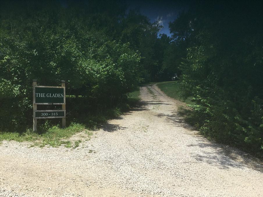 Glades Trail