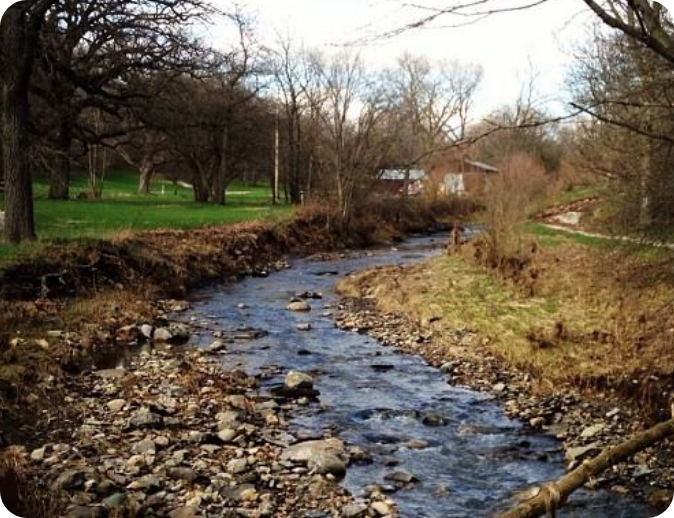 Image of a Brook
