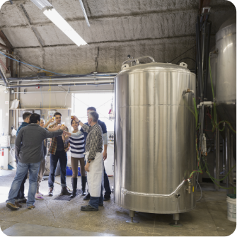 Brewery Tours Image